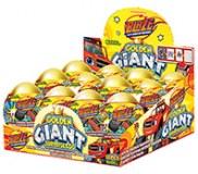 Golden giant surprise eggs Blaze & the Monsterwheels