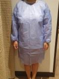 Stock Sur-blouse format 30gr en 100% Polypropylène 60.000 unités DISPONIBLE de SUITE