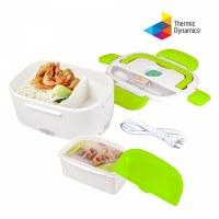 Boîte à Repas Hermétique Électrique Isothermes 1,05L Déjeuner Alimentaire