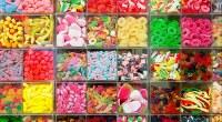 Bonbons hallal