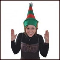 Bonnet de Noel de Lutin