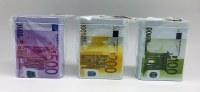Boite metal euro