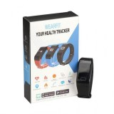 Bracelet d'activité bluetooth-WEARFIT Tracker fitness