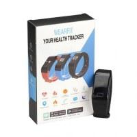 Bracelet d'activité bluetooth-WEARFIT Tracker fitness