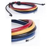 """Bracelet """"Luson"""" en Similicuir - Objet publicitaire AVEC ou SANS logo - Cadeau client..."""