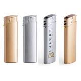 """Briquet """"Ronnels"""" Rechargeable - Objet publicitaire AVEC ou SANS logo - Cadeau client..."""
