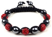Lot de bracelets Shamballa pas cher