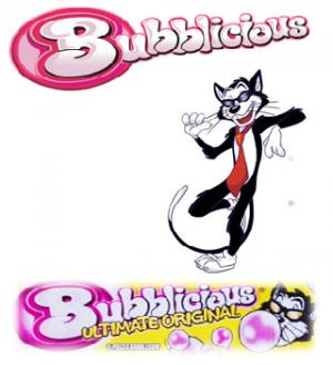 Bubblicious Original