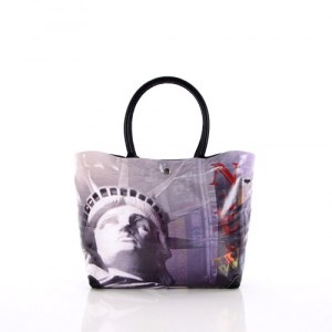 Sac cabas New York