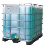 Cherche Fabricant lessive cubi 1000l ou bidons 5l