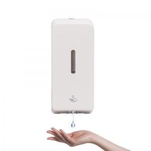 Distributeur De Gel Hydroalcoolique Automatique Sans Contact