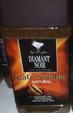 Lot de café soluble