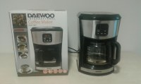 LOT Cafetiere DAEWOO