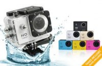 CAMERA SPORTS ACTION CAM FULL HD 1080P