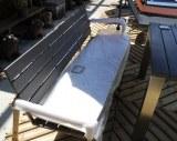 Canapé 3 places avec coussin Epure Fabrication Hédone Réf : SCE207T4