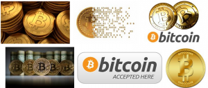 Bitcoins, Altcoins, investissez