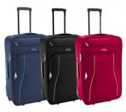 Set 3 valises polyester