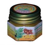 Baume aromatique clous de girofle et ginger 15gr