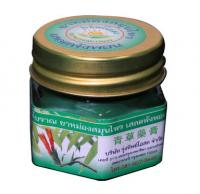 Herbal Baume aromatique Esldpagpon 15g