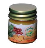 Baume aromatique clous de girofle et ginger 8g