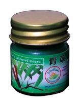 Herbal Baume aromatique Esldpagpon 8g