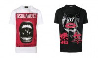 Arrivage DSQUARED2 Collection SS 2018 & 2019