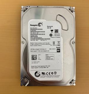 """DISQUE DUR 3.5"""" HDD 250GB SATA"""
