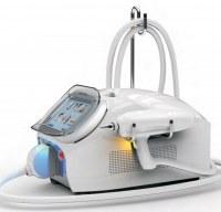 Laser Yag KTP long pulse épilation et soins