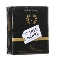 CAFE CARTE NOIRE