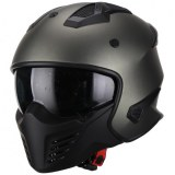 Lot casques moto et scooter Vito origine France