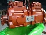 Pompe hydraulique chargeur CAT