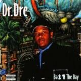 CD DR. DRE Back N The Day Hip Hop - Rap - U.S