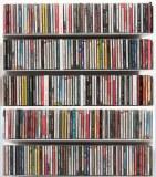 Achète lots de cd's tous genres