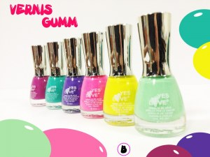 Vernis Yes Love