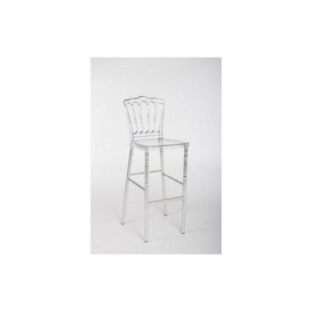 chaise de bar napoleon 126 events destockage grossiste. Black Bedroom Furniture Sets. Home Design Ideas