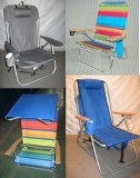 Chaises de plage , beach chairs