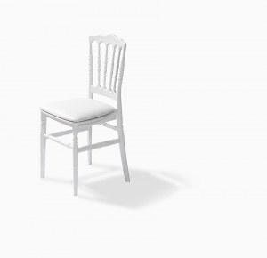 Grossite chaise Napoléon 3