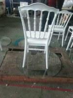 Chaise napoleon en polypropylene