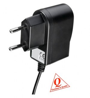 """Chargeur Secteur de qualité """"Mini USB"""" (universel )"""