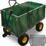 Chariot de jardin 550Kg