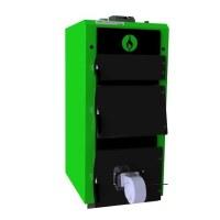 Chaudière à Bois 15 kw + ventilateur