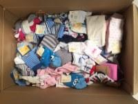 DESTOCKAGE CHAUSSETTES ENFANT OVS