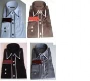 Stock de chemises italiennes HOMME