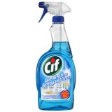 Cif spray 750ml vitre