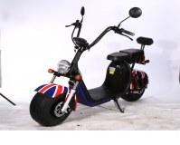 Scooter électrique Citycoco 1000w 60v 12Ah