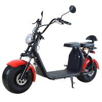 Citycoco France Kirest grossiste mobilité urbaine Vente en gros de scooters électriques...