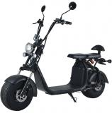 Grossiste trottinette électrique citycoco harley scooters électriques en Europe | Gofun...