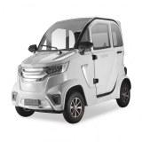 Expédition en gros de voitures électriques de la CEE à partir d'un entrepôt européen