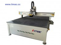 Chine LIMAC machine de découpage couteau