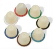 Capsules compatible Nespresso® 100% biodégradables, emballage personnalisable.